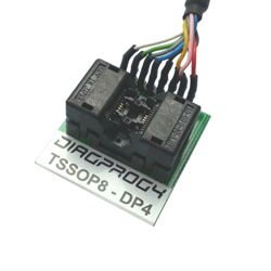 TSSOP8 Adapter