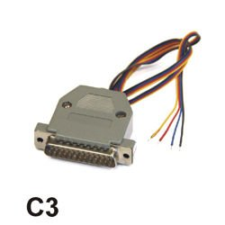 C3 Cable