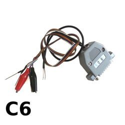 C6 Cable