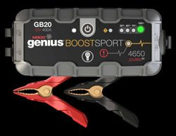Jump Starter GB20 NOCO