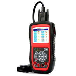 The AutoLink AL539B OBDII & Electrical Test Tool