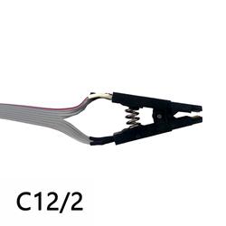 Kabel-C12/2