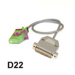 Kabel-D22