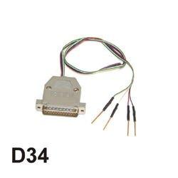Kabel D34