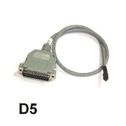 Kabel D5