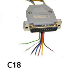 C18 Cable