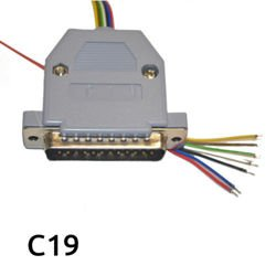 C19 Cable