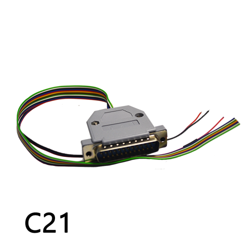 C21 Cable