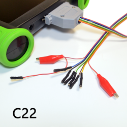 C22 Cable