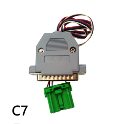 C7 Cable