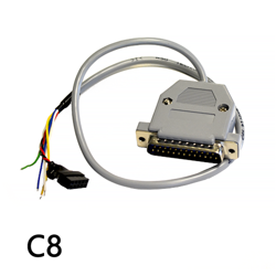 C8 Cable