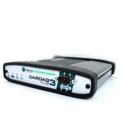 CarDAQ-PLUS 3