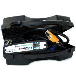 CarDAQ - PLUS 3 with Bluetooth