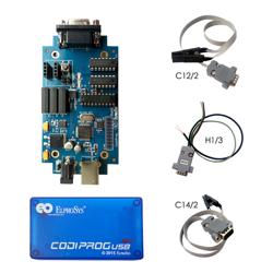 CodiprogUSB MK2 Full