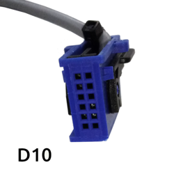D10 Cable