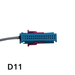 D11 Cable