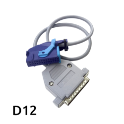 D12 Cable
