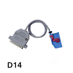 D14 Cable