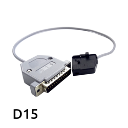 D15 Cable