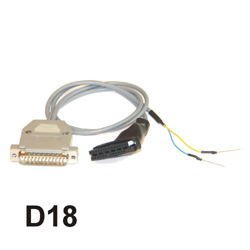 D18 Cable