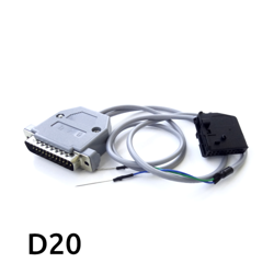 D20 Cable