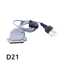 D21 Cable