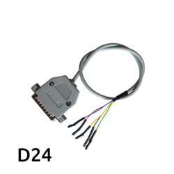 D24 Cable