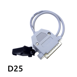 D25 Cable