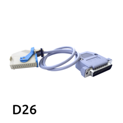 D26 Cable