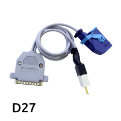 D27 Cable