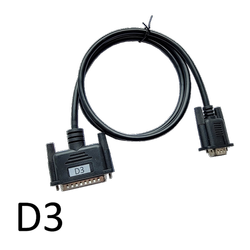 D3 Cable