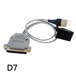 D7 Cable