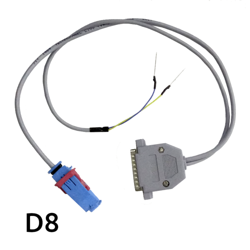 D8 Cable