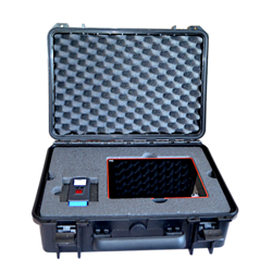 DIOGENE Diagnostic tester