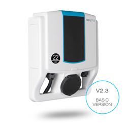 DMTC22KVA V2.3 - Smart EV charger