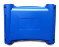 DP4 - Cover Bottom - Dark Blue
