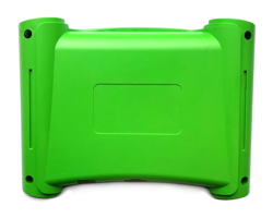 DP4 - Cover Bottom - Green