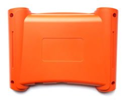 DP4 - Cover Bottom - Orange