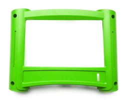 DP4 - Cover Top - Green