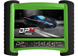 DP4 Package Full Limited GREEN