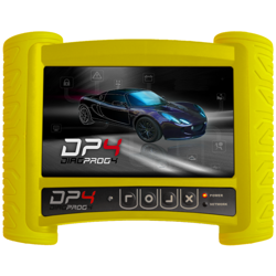 DP4 Package Full Limited YELLOW