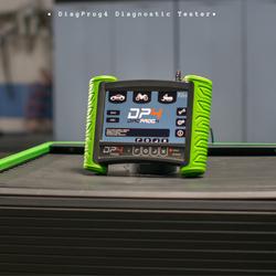 DP4 Package Mercedes