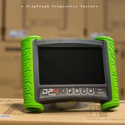 DP4 Package OBDII Full