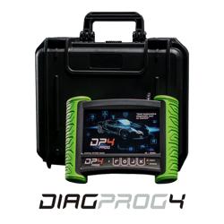 DP4 Package OBDII Lite