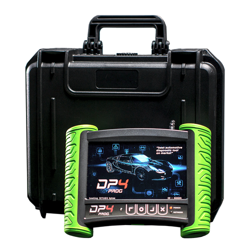 DP4 Package Volvo