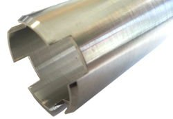 Extractor for MB EZS