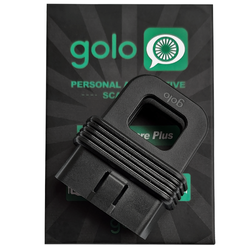 GOLO CarCare Plus (with Bluetooth) Automotive Scan Tool