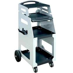 GYSFLASH TROLLEY XL