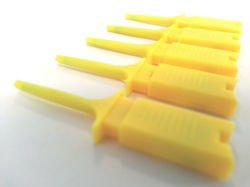 Grabber clips