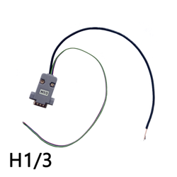 H1/3 Cable